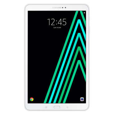 Tablette 10.1 '' Android 6.0 SAMSUNG GALAXY TAB A 10.1P16G B - Samsung