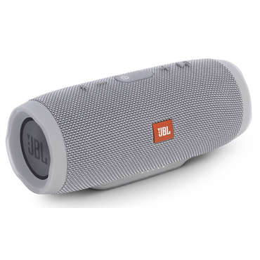 Enceinte portable bluetooth J B L CHARGE3GRAYEU - J B L