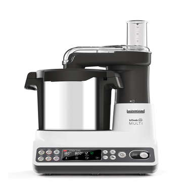 Robot cuiseur KENWOOD CCL405WH - Kenwood