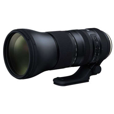 Objectif TAMRON CANON SP 150-600MM F/5-6