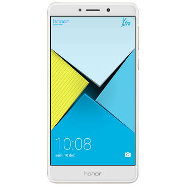 Smartphone 5.5 '' Octo core HONOR 6X GOLD - HONOR
