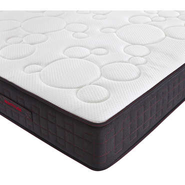 matelas latex 180x200 cm nightitude good night nightitude. Black Bedroom Furniture Sets. Home Design Ideas