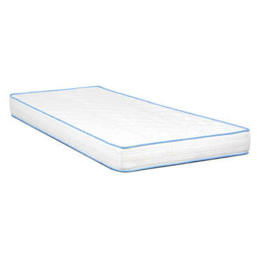 Matelas mousse 90x190 cm NIGHTITUDE GLAD - CONFOBED