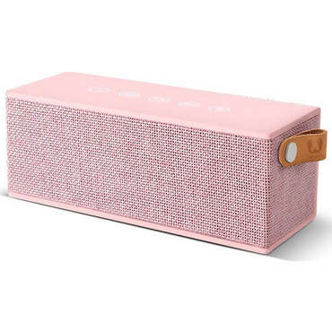 Enceinte nomade FRESH'N REBEL BRICK ROSE CLAIR - FRESH'N REBEL