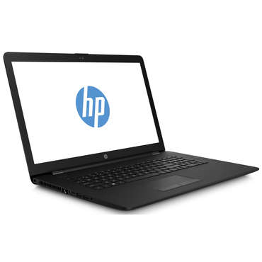 Pc portable 17.3 '' Windows 10 HP 17-BS010NF - HP