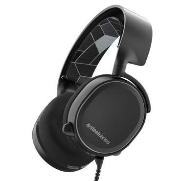 Casque filaire multimédia STEELSERIES ARCTIS 3 NOIR - SteelSeries