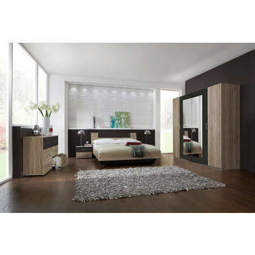 Chambre complète GINNY -
