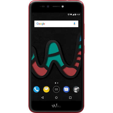 Smartphone WIKO UPULSE LITE CHERRY RED - WIKO