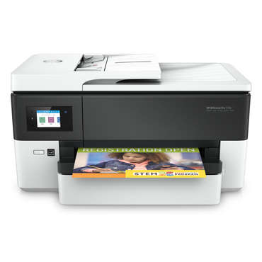 Imprimante multifonction HP OfficeJet Pro 7720 - HP