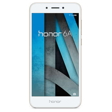 Smartphone 5 '' Octo core HONOR 6A GOLD - HONOR
