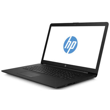 Pc portable 17.3 '' Windows 10 HP 17-AK042NF - HP