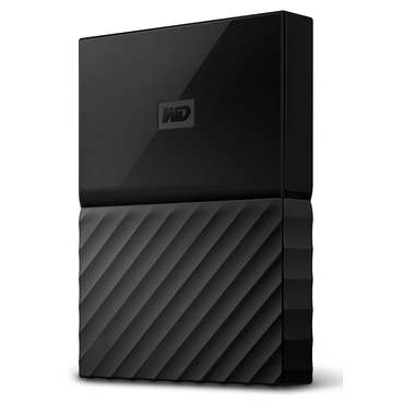 Disque dur externe 1 To WESTERN DIGITAL WD MY PASSPORT 1 TO - Western Digital