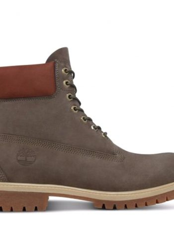 Boots cuir 6 In Premium CA1LXJ - Timberland