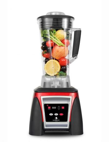 Blender chauffant par friction E.ZICHEF® PRO - EZICOM
