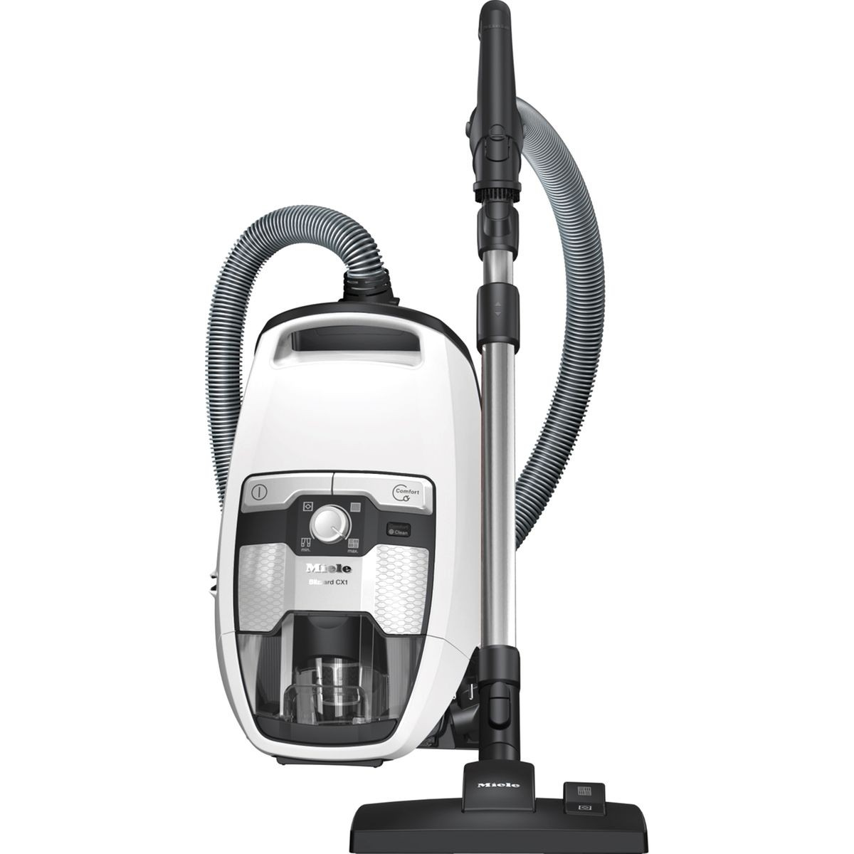 Aspirateur sans sac Blizzard CX1 Excellence - Miele