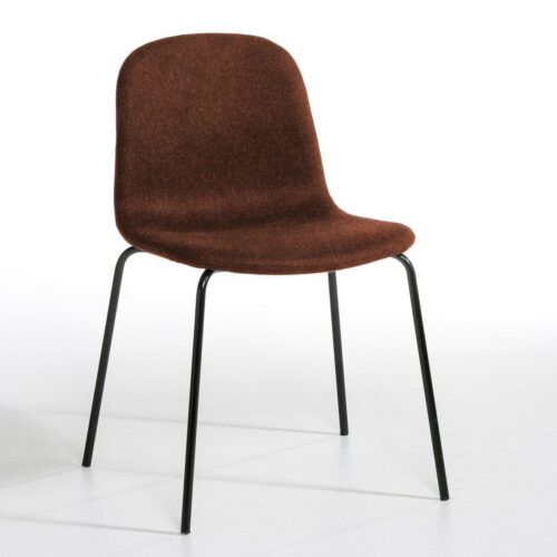 Chaise flanelle