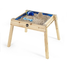 LDD Plum - Table D'Activités ''Build & Splash'' - Plum