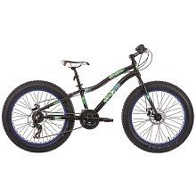 Fat Bike 26'' - Monster x Rider - M.C Dis