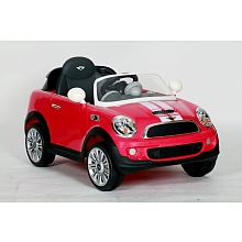 Avigo - Mini Cooper Coupé - Fuschia - Toys R Us