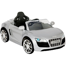 avigo voiture lectrique enfant audi r8 6v toys r us. Black Bedroom Furniture Sets. Home Design Ideas