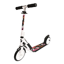 Avigo - Patinette Pliable Adulte - Roues 200 mm - Rose/Blanc - Toys R Us
