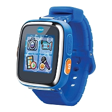 Vtech - Kidizoom Smartwatch Connect DX bleue - Vtech