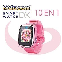 Vtech - Kidizoom Smart watch connect DX rose - Vtech