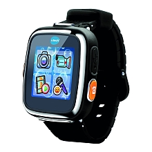 Vtech - Kidizoom Smart watch connect DX noire - Vtech