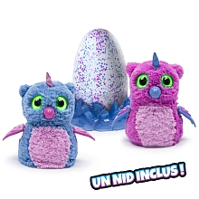 Hatchimals Chouette-Licorne - Seulement chez Toysrus ! - Spin Master Toys