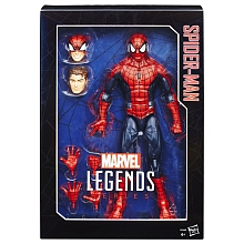 Spider-Man - Figurine Legends Titan 30cm - Hasbro