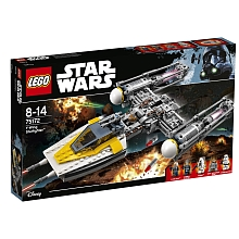 LEGO® Star Wars - Nouveautés 2017 - Y-Wing Starfighter - 75172 - Lego