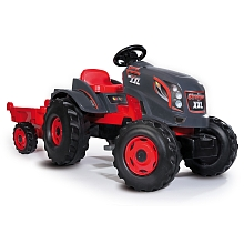 LDD Smoby - Tracteur Stronger - Smoby