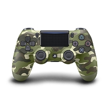 PlayStation 4 - Manette DualShock 4 Officielle - Camouflage - Sony