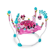 Bright Starts - Jumperoo Minnie - Bright Starts