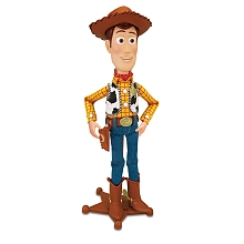 Toy Story - Figurine Woody Signature - MTW Toys
