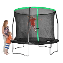 Stats - Trampoline 305 cm (+ Filet) - Toys R Us