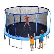 Stats - Trampoline 426 cm (+ Filet) - Toys R Us