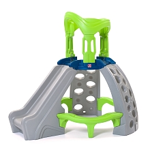 LDD Step2 - Aire de jeux Castle Top Mountain Climber - Pragma