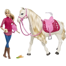 Barbie - Dreamhorse - Mattel