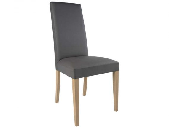 chaise-adam-gris-conforama