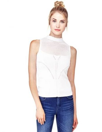 Top Maille Marciano